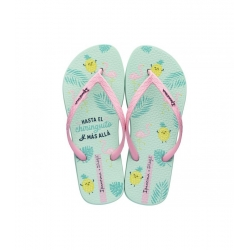 Chanclas Ipanema Mr. Wonderful 82701
