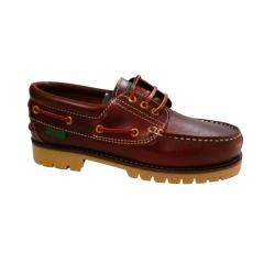 Zapato náutico 243